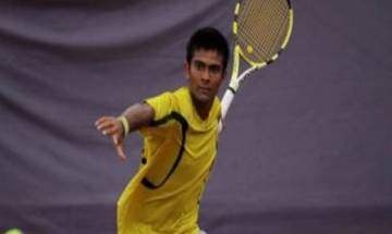 Jeevan-Reid beat French open champions in ATP 250 Aegon