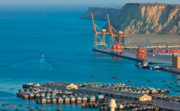 Pakistan deploys 15,000-strong force for security of Chinese workers in CPEC projects (Representative Image)