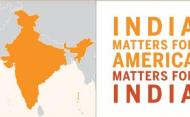 East-West Center and FICCI launched 'India Matters for America/ America Matters for India' in Washington on Monday
