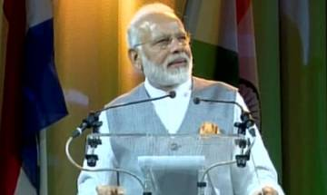 PM Modi in Netherlands: 'I urge Indian diaspora to obtain OCI cards as early as possible'