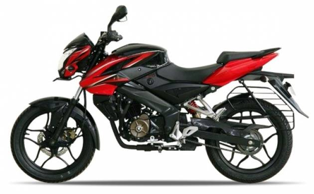 Bajaj Pulsar NS160 to be launched in India soon