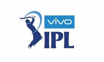 VIVO retains IPL's title sponsorship for next five seasons with staggering Rs 2,199 crore bid