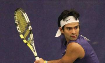 Jeevan Nedunchezhiyan set to make Grand Slam debut in men's doubles at 2017 Wimbledon