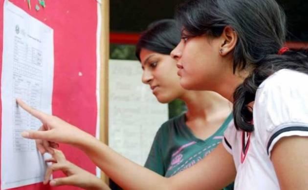 Gujarat University BA & BCom Final Merit List 2017 at