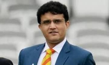 Ganguly says Kumble-Kohli rift should've been handled better