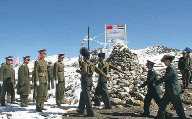 China accuses India of 'crossing boundary' in Sikkim