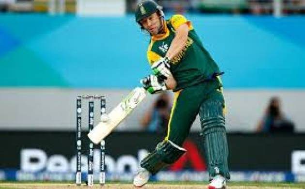 AB de Villiers - File Photo (Getty)