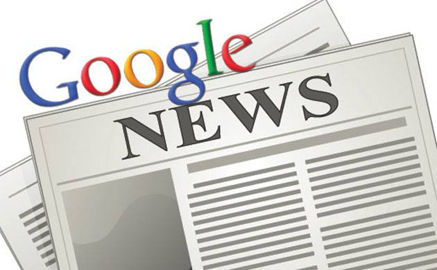 Google News gets new design (Representational picture)