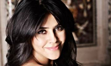 CBFC is a reflection of mentality of the society: Ekta Kapoor