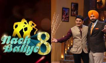 Kapil Sharma Show: After Chandan Prabhakar, this 'Nach Baliye 8' couple to join TKSS?