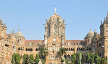 Central Railway issues notification to change name of Chhatrapati Shivaji Terminus