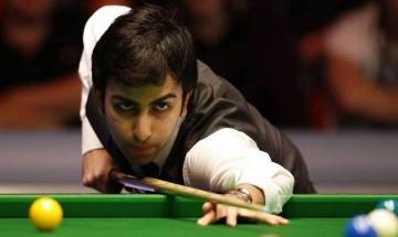 Pankaj Advani to spearhead Indian contingent at Asian 6-Red Snooker Championships