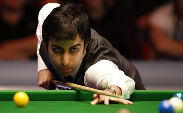 Pankaj Advani - File Photo