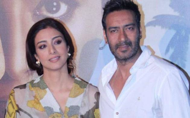 Say what? Tabu BLAMES Ajay Devgn for her single status