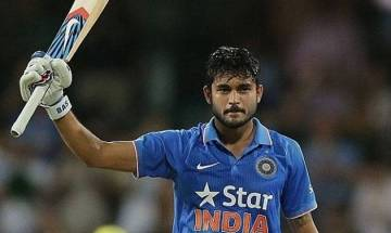 Karun Nair, Manish Pandey to captain India A teams for South Africa tour