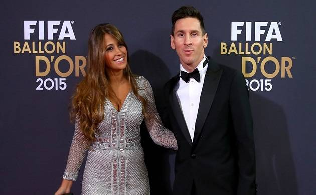 Lionel Messi to get married to childhood love Antonella Roccuzzo