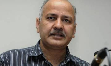 GST | Traders are scared, people are worried: Manish Sisodia
