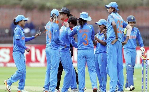 ICC Women's World Cup: India beat West Indies by seven wickets