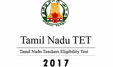 TN TET 2017: Tamil Nadu TRB results declared on trb.tn.nic.in, know how to check