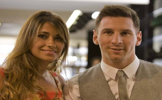 Messi to tie knot with Antonella Roccuzzo,