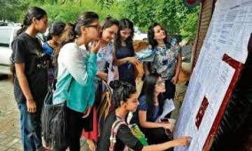 Delhi University's second cut-off list 2017 to be released on July 1 at du.ac.in; check here