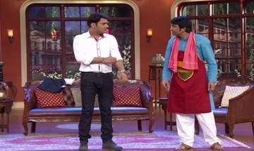 The Kapil Sharma Show: Chandan Prabhakar mocks at Kapil Sharma in the new TKSS promo