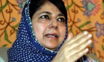 J&K: Mehbooba govt to discuss GST implementation in state on July 4
