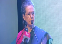 Inclusive conception of country under attack, says Sonia Gandhi