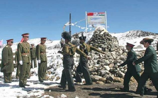 China posts map showing India, Bhutan territory as its own part of land (File photo)