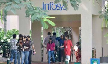 D Sundaram appointed as independent director for Infosys, with effect from July 14