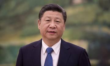Xi Jinping warns against challenge to Beijing's authority in Hong Kong