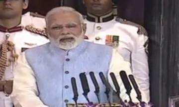 GST launched on July 1 | Here are top quotes from PM Narendra Modi's speech