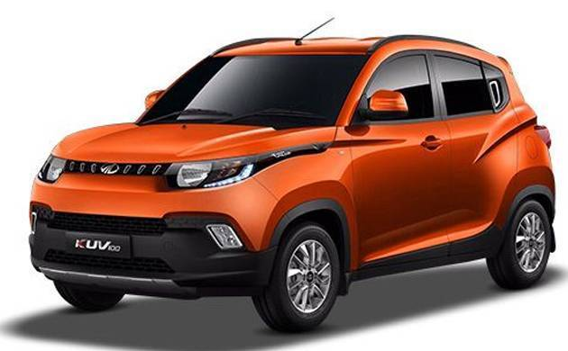 Mahindra reports 8 per cent decline in sales at 35,716 units in June (File Photo)