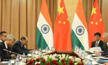 Amid Sikkim stand-off, India attends Shanghai Cooperation Organisation meeting in China