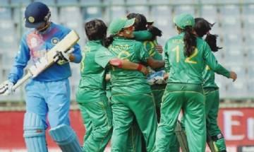 ICC Women's World Cup 2017, IND vs PAK: India thrash Pakistan by 95 runs