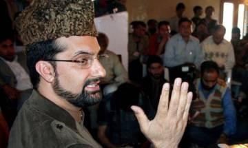 NIA grills aid of Separatist Leader Mirwaiz Farooq, Kashmiri businessman