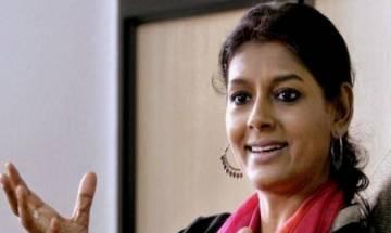 Nandita Das finishes filming her much awaited movie 'Manto'