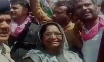 Madhya Pradesh HC dismisses Cong MLA Shakuntala Khatik's bail plea