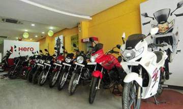 Hero MotoCorp sales grow by 14% to over 6 lakh units in June