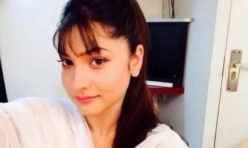 'Manikarnika: The Queen Of Jhansi': Television actress Ankita Lokhande to make her Bollywood debut with Kangana Ranaut's next