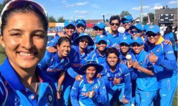 ICC Women's World Cup 2017 | Ind vs Pak: This is how celebs reacted over India's glorious win against Pakistan