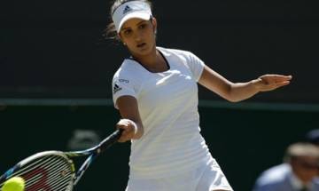 Wimbledon 2017: Uncertainty looms over Sania Mirza's doubles and mixed doubles partners