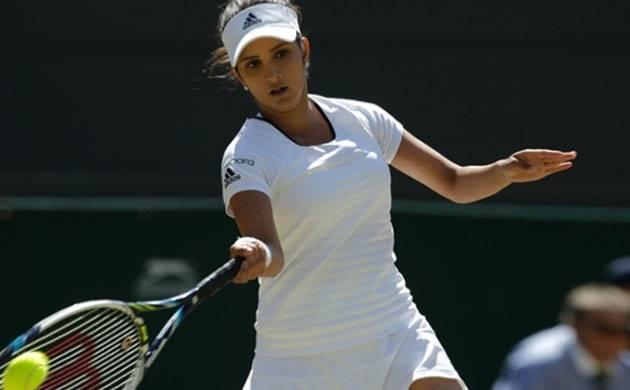 Wimbledon 2017: Indian tennis star Sania Mirza