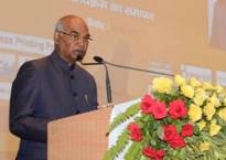 Presidential poll 2017: NDA nominee Ram Nath Kovind says 'Will strive to uphold the Constitution'