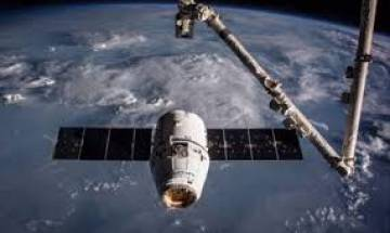 SpaceX Dragon spacecraft returns from International Space Station, brings back first ever Chinese experiment