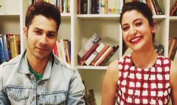 Anushka, Varun to knit romantic pattern with 'Sui Dhaga- Made in India'