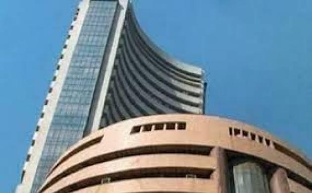 Bombay Stock Exchange (File photo)