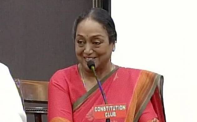 Presidential poll 2017: UPA nominee Meira Kumar urges lawmakers to vote with their 'conscience'