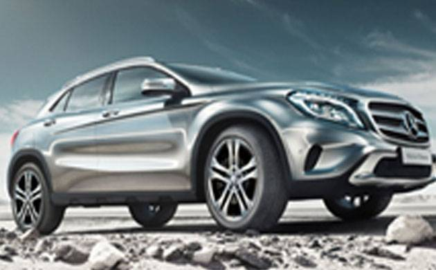 Mercedes-Benz set to launch facelifted GLA on Wednesday, All you need to know