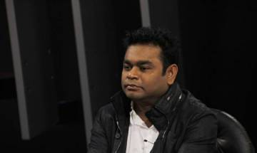 Gurinder Chadha says AR Rahman was not sure about doing 'Partition: 1947' as composer